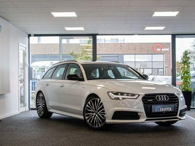 brugt Audi A6 3,0 TDi Competition Avant quat Tip