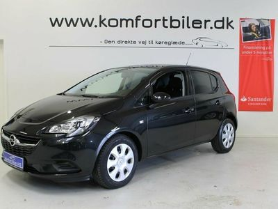 used Opel Corsa 1,4 Enjoy