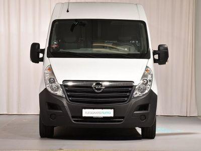 brugt Opel Movano 2,3 CDTI 125HK Van 6g