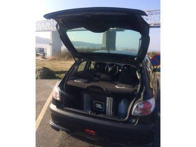 brugt Peugeot 206 1.6 110 HK S16