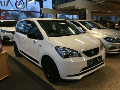 brugt Seat Mii 60 Style eco