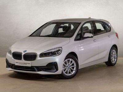 brugt BMW 218 Active Tourer i 1,5 aut.