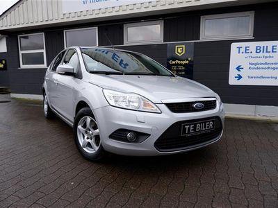 brugt Ford Focus 1,6 Trend 100HK 5d