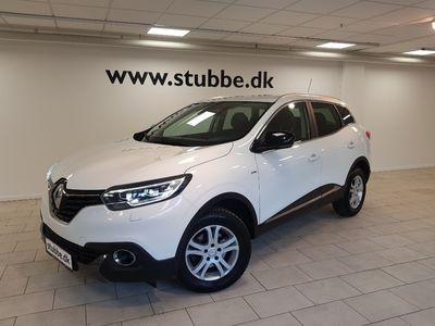 brugt Renault Kadjar