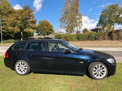 usado BMW 320 2.0 177 HK M Sport