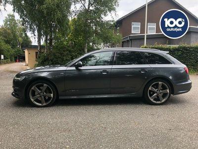 brugt Audi A6 3,0 TDi 218 Avant quattro S-tr.
