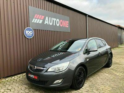 brugt Opel Astra 3 CDTi 95 Enjoy eco