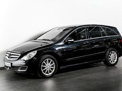 brugt Mercedes R320 3,0 CDi aut. 4-M