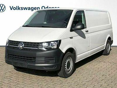brugt VW Transporter 2,0 TDi 114 Kassevogn lang BMT