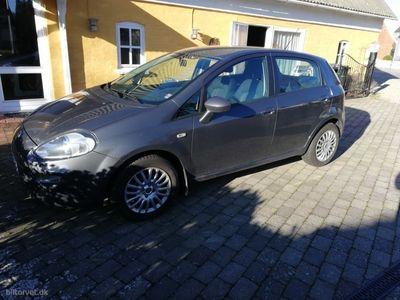 gebraucht Fiat Punto 0,9 TwinAir Start & Stop 85HK 5d 6g