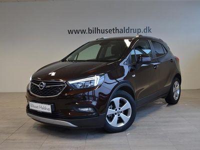 usata Opel Mokka X 1,4 Turbo Enjoy Start/Stop 140HK 5d 6g