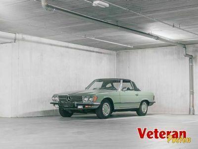 brugt Mercedes 450 SLC