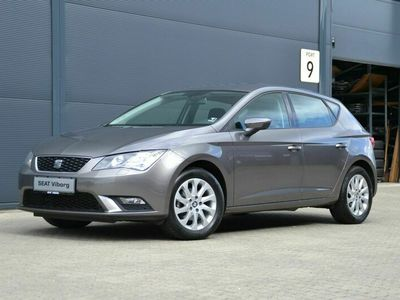 brugt Seat Leon 1,2 TSi 110 Style Barcelona