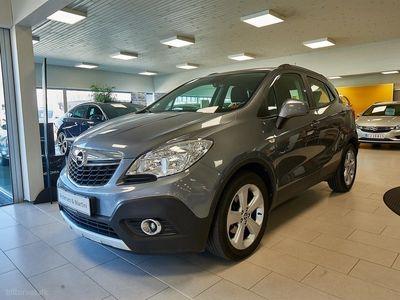 used Opel Mokka 1,6 Enjoy Start/Stop 115HK 5d