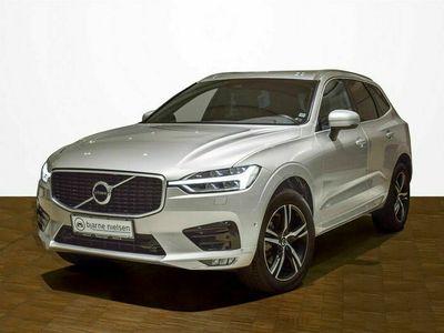 brugt Volvo XC60 2,0 T5 250 R-Design aut. AWD
