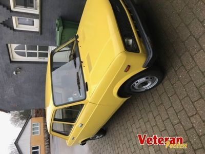 usata Fiat 1100 128.