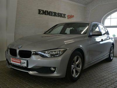 brugt BMW 320 d 2,0 aut. ED