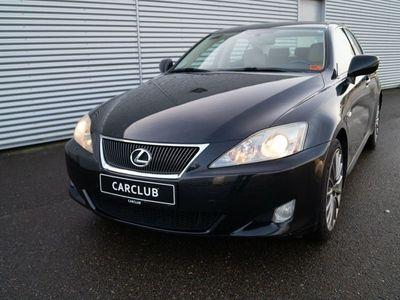 brugt Lexus IS220d 2,2 Komfort