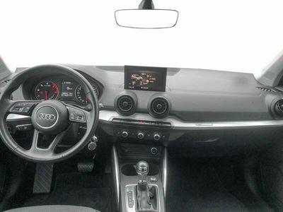 brugt Audi Q2 1.6 TDI, 116 hk, 5-dørs S tronic