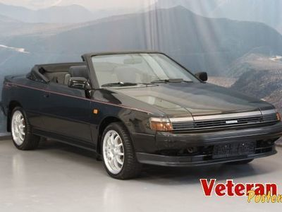 gebraucht Toyota Celica 2,0 GTi Cabriolet