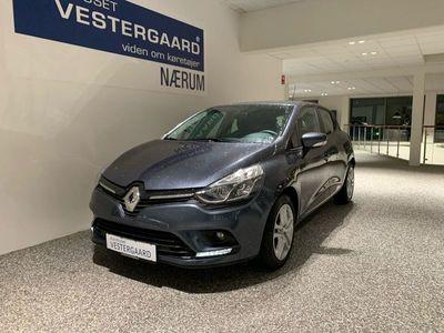 brugt Renault Clio 0,9 Energy TCe Zen 90HK 5d