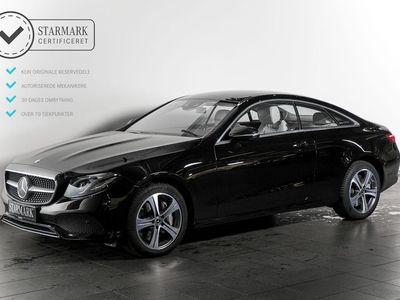 gebraucht Mercedes E400 0 Coupé aut. 4-M