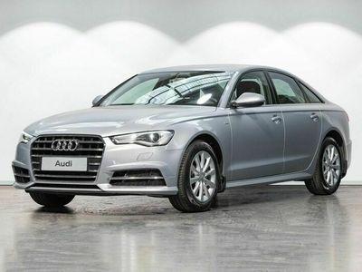 brugt Audi A6 1,8 TFSi 190