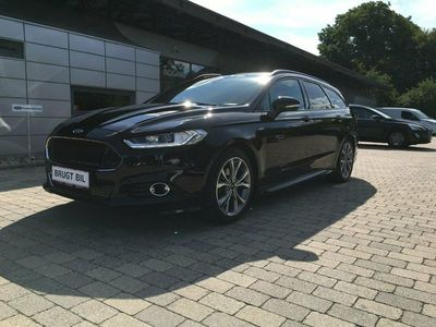 used Ford Mondeo 2,0 SCTi 203 ST-Line stc. aut.