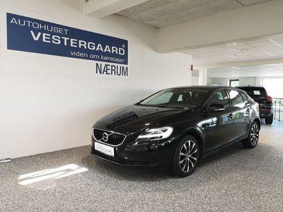 brugt Volvo V40 2,0 T3 Momentum 152HK Stc 6g