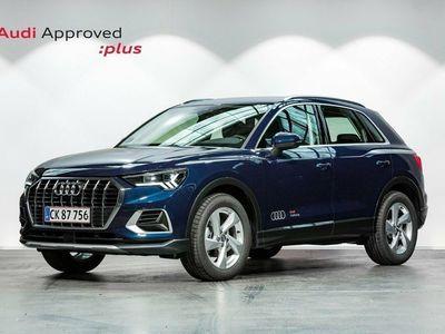 käytetty Audi Q3 35 TFSi Advanced S-tr.