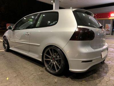 brugt VW Golf V 1,4 16V FSI R32 Optik
