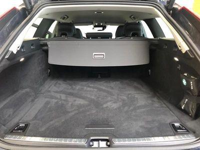 brugt Volvo V90 2,0 D4 Inscription 190HK Stc 8g Aut.