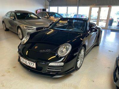 brugt Porsche 911 Carrera 4 Cabriolet 3,6