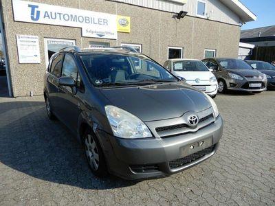brugt Toyota Corolla Sportsvan 2,0 D-4D