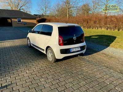 brugt VW up! Flot nysynet VW UP