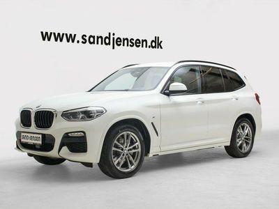 usado BMW X3 2,0 xDrive20i aut.