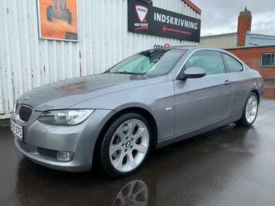 used BMW 325 i 3,0 Coupé Steptr.