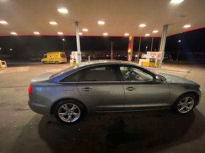 brugt Audi A6 Sedan