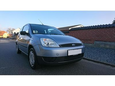 used Ford Fiesta 1,3 Trend 3d.