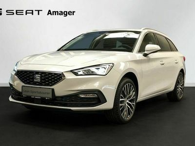 brugt Seat Leon 1,5 TSi 150 Xcellence SP