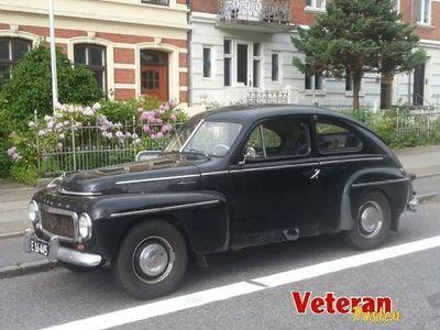 brugt Volvo PV444 Volvo PV 444