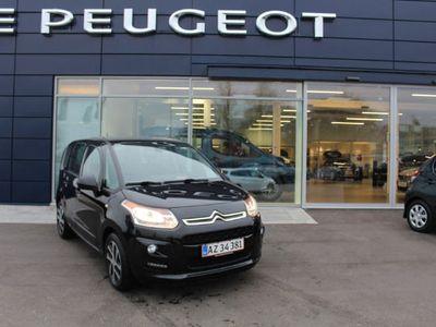 brugt Citroën C3 Picasso 1,2 PT 110 Seduction