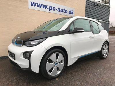 used BMW i3 aut.