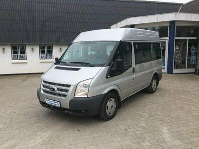 brugt Ford Transit 300S Kombi 2,2 TDCi 100 Trend FWD