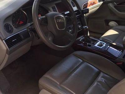 second-hand Audi A6 2,7 Avant TDI