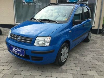 used Fiat Panda 1,2 Sole