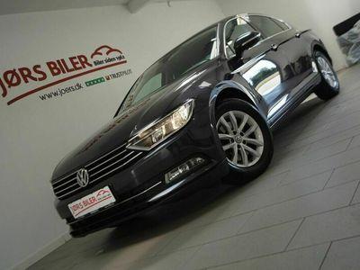 brugt VW Passat 1,5 TSi 150 Comfortline Premium DSG