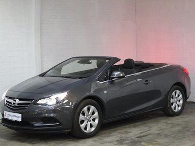 brugt Opel Cascada 1,4 T 140 Cosmo