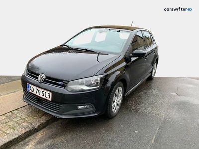 brugt VW Polo TSi 150 BlueGT