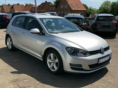 brugt VW Golf VII 2,0 TDi 150 Comfortline BMT